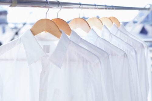 おすすめの白いシャツ SSTP.1
